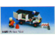 Set No: 6681  Name: Police Van