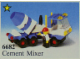 Set No: 6682  Name: Cement Mixer