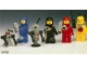 Set No: 6702  Name: Minifigure Pack