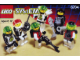 Set No: 6704  Name: Minifigure Pack