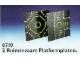 Set No: 6710  Name: Space Landing Pads