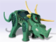 Set No: 6722  Name: Styracosaurus