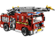 Set No: 6752  Name: Fire Rescue