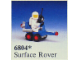 Set No: 6804  Name: Surface Rover