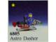 Set No: 6805  Name: Astro Dasher