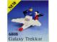 Set No: 6808  Name: Galaxy Trekkor