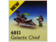 Set No: 6813  Name: Galactic Chief