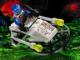 Set No: 6816  Name: Cyber Blaster polybag