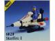 Set No: 6820  Name: Starfire I
