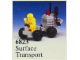 Set No: 6823  Name: Surface Transport