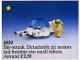 Set No: 6830  Name: Space Patroller
