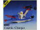 Set No: 6845  Name: Cosmic Charger