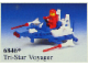 Set No: 6846  Name: Tri-Star Voyager