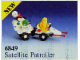 Set No: 6849  Name: Satellite Patroller