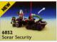 Set No: 6852  Name: Sonar Security