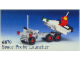 Set No: 6870  Name: Space Probe Launcher