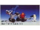 Set No: 6871  Name: Star Patrol Launcher