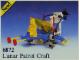 Set No: 6872  Name: Xenon X-Craft