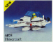 Set No: 6875  Name: Hovercraft