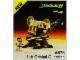Set No: 6878  Name: Sub Orbital Guardian