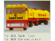 Set No: 688  Name: Shell Tank Truck