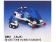 Set No: 6884  Name: Aero-Module