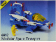 Set No: 6892  Name: Modular Space Transport