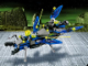 Set No: 6905  Name: Bi-Wing Blaster