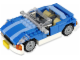 Set No: 6913  Name: Blue Roadster
