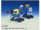 Set No: 6928  Name: Uranium Search Vehicle
