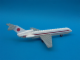 Set No: 698  Name: JAL Boeing 727