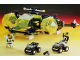 Set No: 6981  Name: Aerial Intruder
