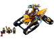 Set No: 70005  Name: Laval's Royal Fighter