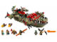 Set No: 70006  Name: Cragger's Command Ship