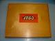 Set No: 700L  Name: Empty Kindergarten LEGO Box
