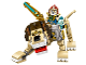 Set No: 70123  Name: Lion Legend Beast