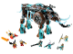 Set No: 70145  Name: Maula's Ice Mammoth Stomper