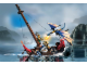 Set No: 7016  Name: Viking Boat against the Wyvern Dragon