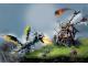 Set No: 7021  Name: Viking Double Catapult vs. the Armoured Ofnir Dragon