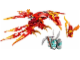 Set No: 70221  Name: Flinx's Ultimate Phoenix