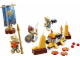 Set No: 70229  Name: Lion Tribe Pack
