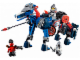 Set No: 70312  Name: Lance's Mecha Horse