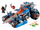 Set No: 70315  Name: Clay's Rumble Blade