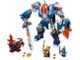 Set No: 70327  Name: The King's Mech