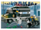Set No: 7033  Name: Armored Car Action