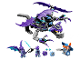 Set No: 70353  Name: The Heligoyle