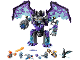 Set No: 70356  Name: The Stone Colossus of Ultimate Destruction