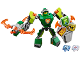 Set No: 70364  Name: Battle Suit Aaron
