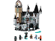 Set No: 70437  Name: Mystery Castle