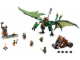 Set No: 70593  Name: The Green NRG Dragon